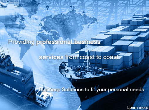 Business Solutions to fit your personal needs.